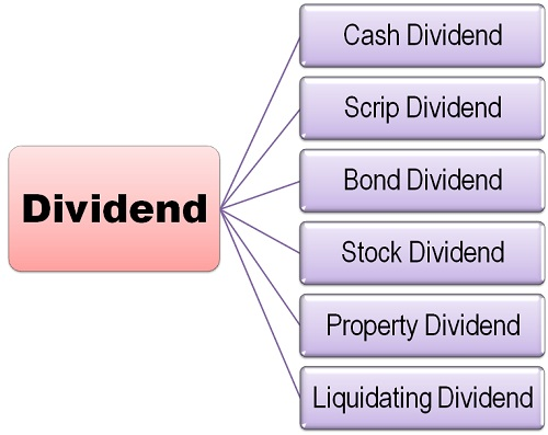 what is a dividend stock