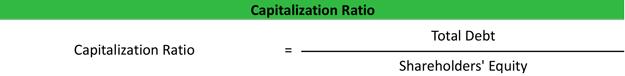 5.2 capitalization-ratio-formula